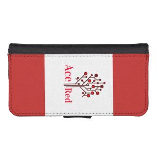 Capa Para iPhone SE/5/5s Caixa vermelha do iphone 5 do ás épico!