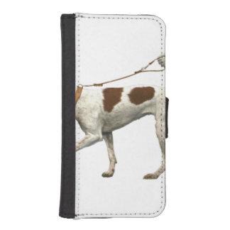 Capa Para iPhone SE/5/5s Caminhante do cão - cauda do cão - santo Germano
