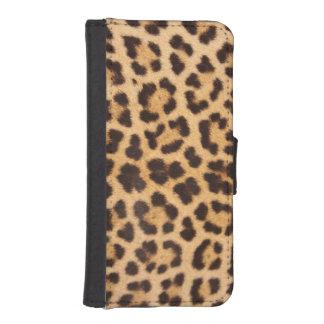 Capa Para iPhone SE/5/5s Leopardo