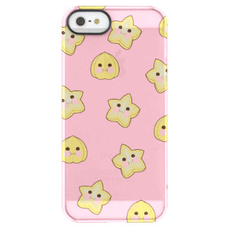 Capa Para iPhone SE/5/5s Permafrost® Chubbi Starfruit