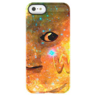 Capa Para iPhone SE/5/5s Permafrost® espaço - doge - shibe - uau doge