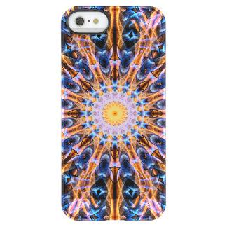 Capa Para iPhone SE/5/5s Permafrost® Mandala da estrela da alquimia