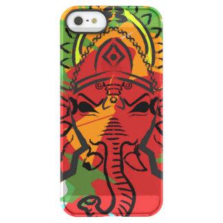 Capa Para iPhone SE/5/5s Permafrost® Trabalhos de arte de Ganesha