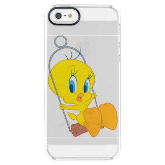 Capa Para iPhone SE/5/5s Transparente caso móvel