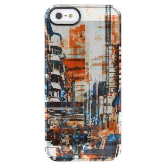 Capa Para iPhone SE/5/5s Transparente Cobrir da pele do caso de Smasung do iphone da