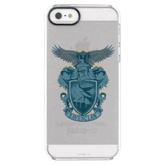 Capa Para iPhone SE/5/5s Transparente Crista de Harry Potter   Ravenclaw