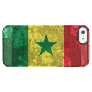 Capa Para iPhone SE/5/5s Transparente Senegal