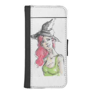 Capa Para iPhone SE/5/5s Witch