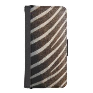 Capa Para iPhone SE/5/5s Zebra