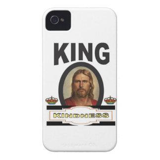 Capa Para iPhone senhor da bondade do rei