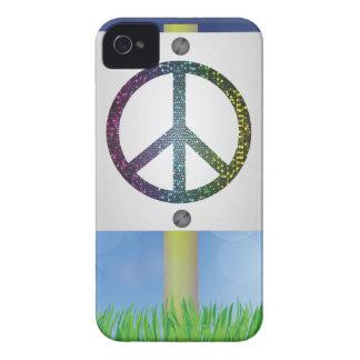 Capa Para iPhone símbolo de paz
