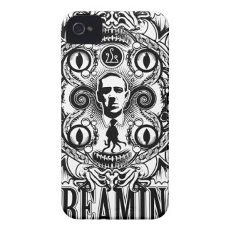 Capa Para iPhone Sonhos de Lovecraftian