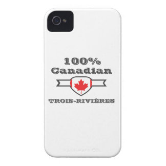 Capa Para iPhone Trois-Rivières 100%