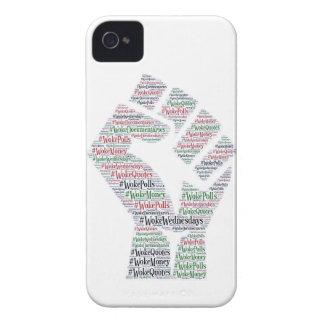 Capa Para iPhone #WokeWednesdays