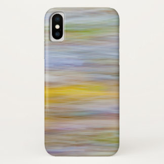 Capa Para iPhone X A queda sae na praia | Seabeck, WA
