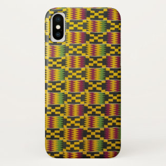Capa Para iPhone X África, Ghana, Accra. Museu Nacional, considerado