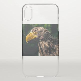 Capa Para iPhone X águia