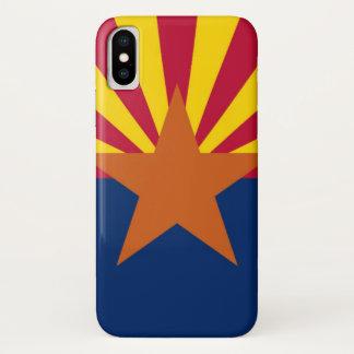 Capa Para iPhone X Arizona