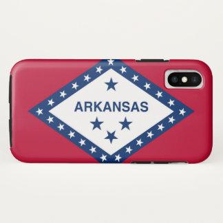 Capa Para iPhone X Arkansas