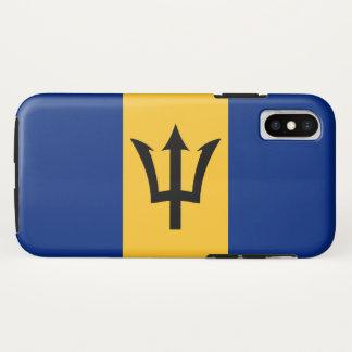 Capa Para iPhone X Barbados