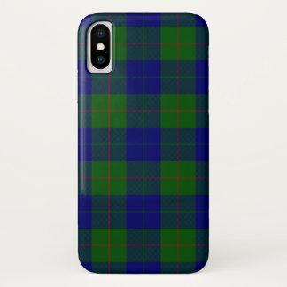 Capa Para iPhone X Barclay