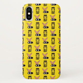 CAPA PARA iPhone X  BBTV