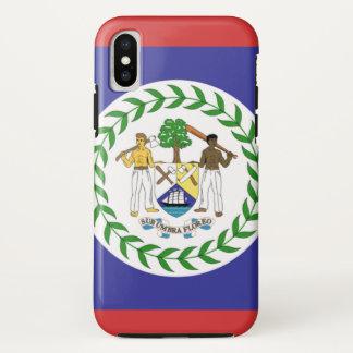 Capa Para iPhone X Belize