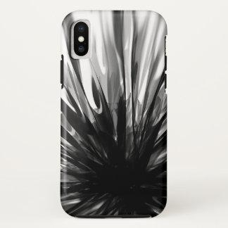Capa Para iPhone X Borrão da perspectiva - caso do iPhone X de Apple