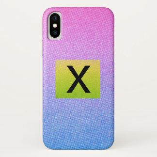 Capa Para iPhone X Caso do iphone x de Apple