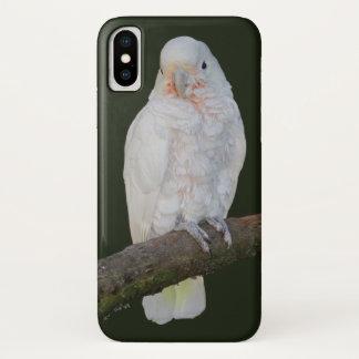 Capa Para iPhone X Caso do iPhone X de Goffy