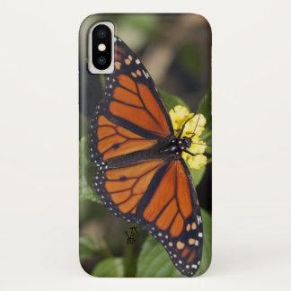 Capa Para iPhone X Caso do iPhone X do monarca