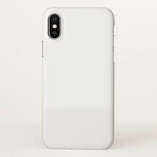 Capa Para iPhone X Caso lustroso do iPhone X de Apple