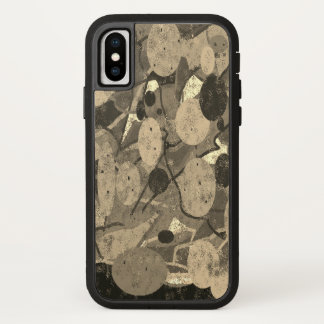 Capa Para iPhone X Caso mágico de XTough XtremePhone do iPhone de