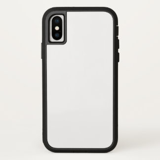 Capa Para iPhone X Caso resistente do iPhone X de Xtreme da case mate