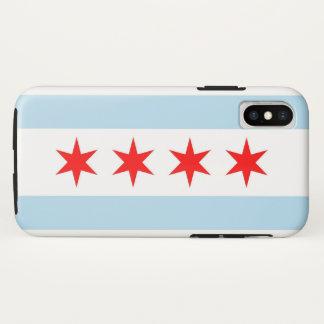 Capa Para iPhone X Chicago