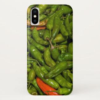 Capa Para iPhone X Chilis para a venda no mercado