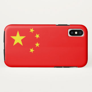 Capa Para iPhone X China