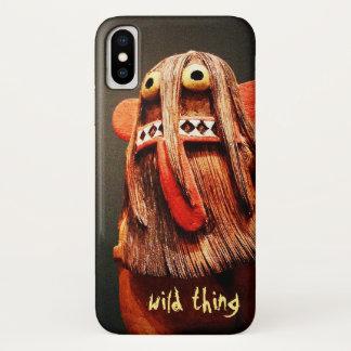 """Capa Para iPhone X """"Citações bonitos, foto parva, engraçada da coisa"""