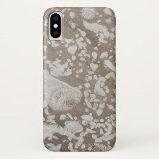 Capa Para iPhone X Desfiladeiro fóssil Devonian