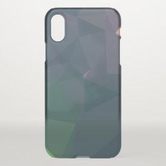 Capa Para iPhone X Design abstrato & limpo de Geo - maravilhas
