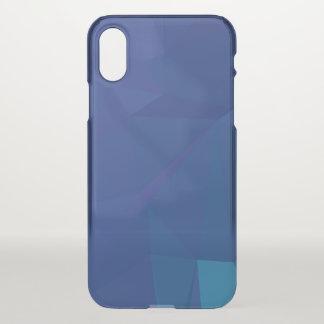 Capa Para iPhone X Design elegante e moderno de Geo - canto da