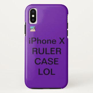 Capa Para iPhone X EDIÇÃO LIMITADA do iPhone X!!! SOMENTE PARA IPHONE