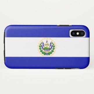 Capa Para iPhone X El Salvador
