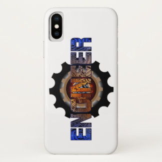 Capa Para iPhone X Engenheiro