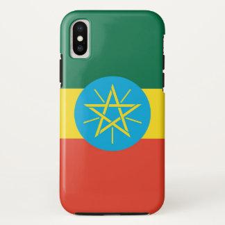 Capa Para iPhone X Etiópia
