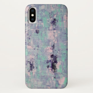 Capa Para iPhone X Exemplo artístico de Susan IPhone/IPad