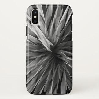 Capa Para iPhone X Facetas da perspectiva - caso do iPhone X de Apple