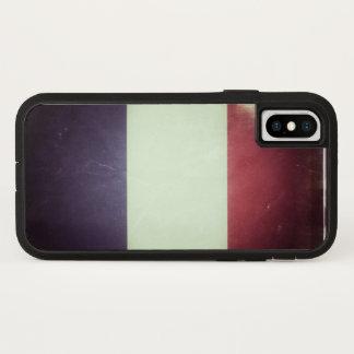 CAPA PARA iPhone X  FRANCE