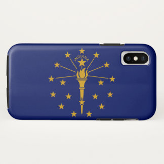 Capa Para iPhone X Indiana