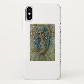 Capa Para iPhone X IPhone/caso do iPad